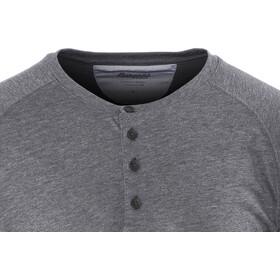 Bergans Ryvingen - T-shirt manches longues Homme - gris